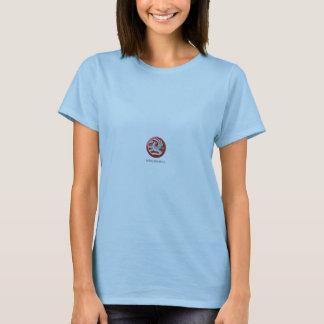T-shirt Old-Vauxhall-logo-psd32780
