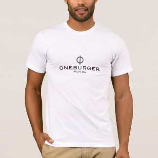 T-shirt Oneburger Merida