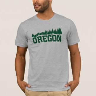 T-shirt oregon