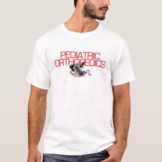 T-shirt Ortopedia pediatra