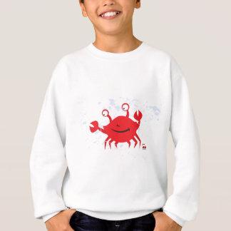 T-shirt Oscar o caranguejo