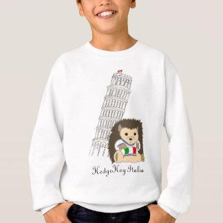 T-shirt Ouriço em Italia