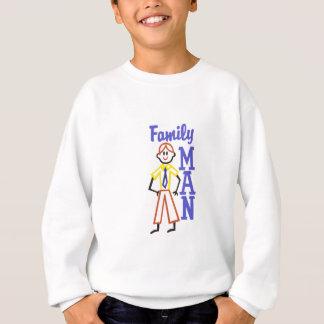 T-shirt Pai de família