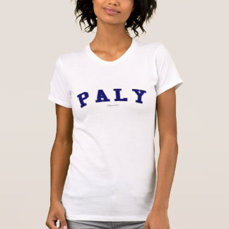 T-shirt Paly