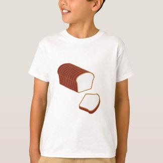 T-shirt Pão cortado!