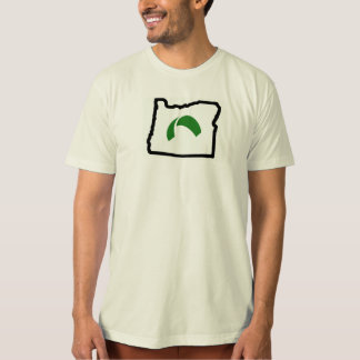 T-shirt Papagaio Oregon