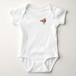 T-shirt Papo-roxo