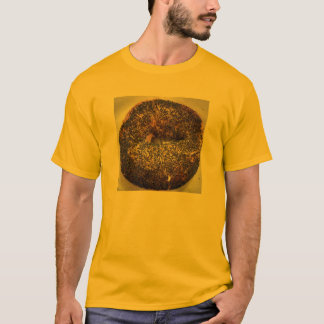T-shirt Papoila grande