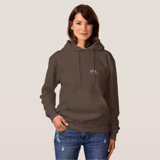 T-shirt para Hardrockfans femininas