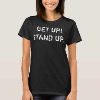 T-shirt para seus direitos