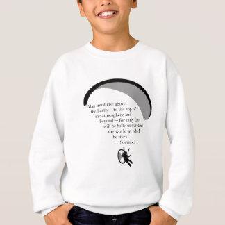 T-shirt paraSocrates