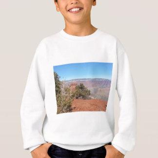 T-shirt Passeio sul da mula do parque nacional do Grand