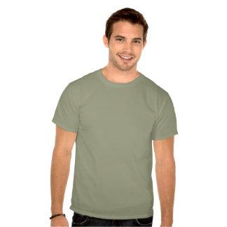 T-shirt - pegada