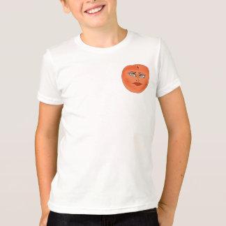 T-shirt Pêssego de Penélope