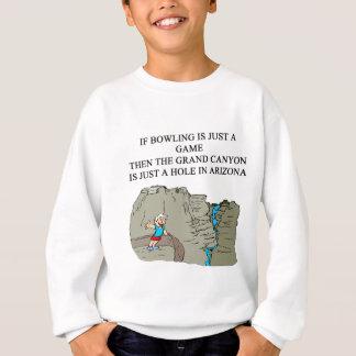 T-shirt Piada do jogador da BOLICHE