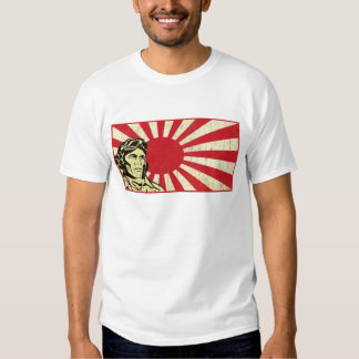 T-shirt piloto