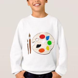 T-shirt Pincel