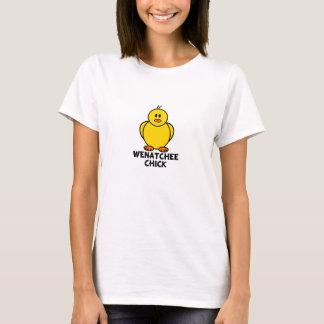 T-shirt Pintinho de Wenatchee Washington