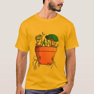 T-SHIRT PLANTAS