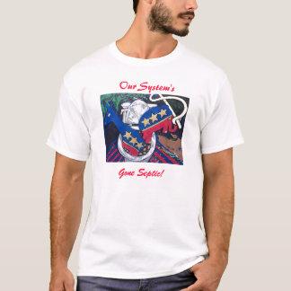 T-shirt Política