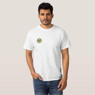 T-shirt Pólo aquático do segundo grau de Cabrillo