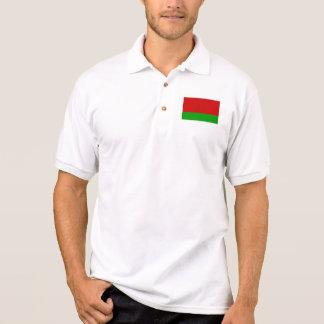 T-shirt Polo belarus