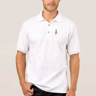 T-shirt Polo lagarto