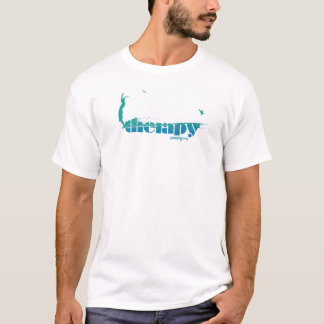 t-shirt poopy do cair 10 da terapia