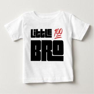 T-shirt 💯 pouco Bro