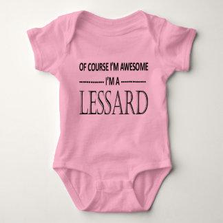 T-shirt Pouco Lessard
