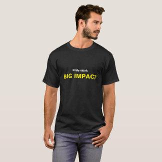 T-shirt pouco pensa