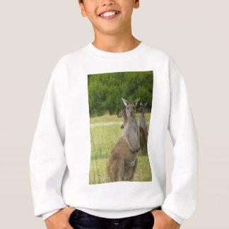 T-shirt Prado do canguru