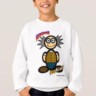 T-shirt Professor (com logotipos)