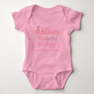 T-shirt Projete - Addison