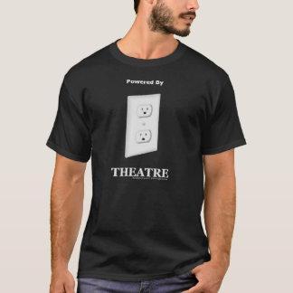 T-shirt Psto pelo teatro