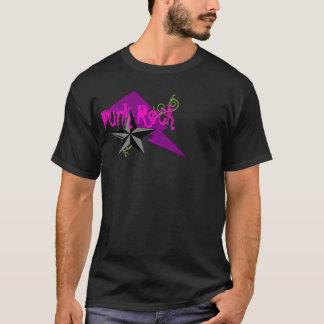 T-shirt punk rock