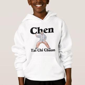 T-shirt Qui Chuan de Chen TAI