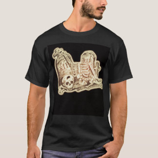 T-shirt rasgo