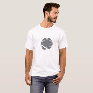T-shirt rebentado (defeitos)