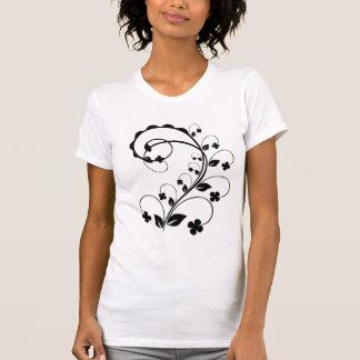 T-shirt redemoinho