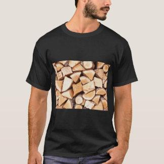 T-shirt registros