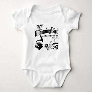 T-shirt Registros do colibri