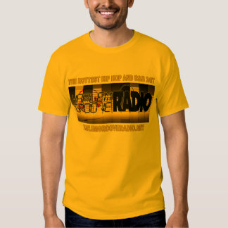 T-shirt relativo à promoção