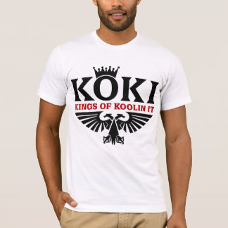 T-shirt remendo