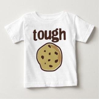 T-shirt resistente do biscoito