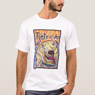 T-shirt Retriever