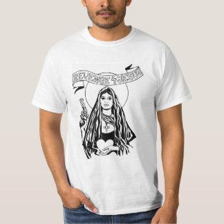 T-shirt Revange 4 jesus