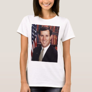 T-shirt Rick Santorum