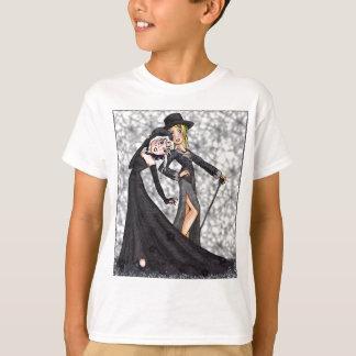 T-shirt Rill e Zoe