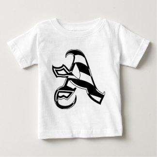 T-shirt Rotule um design